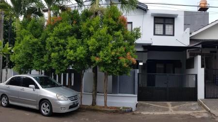 Rumah  di Bintaro Mertilang Sektor 9 Bagus dan Siap Huni Luas tanah 144 m