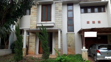 Rumah di Bintaro Taman Puri Bintaro Sektor 9  Luas Tanah 180 m