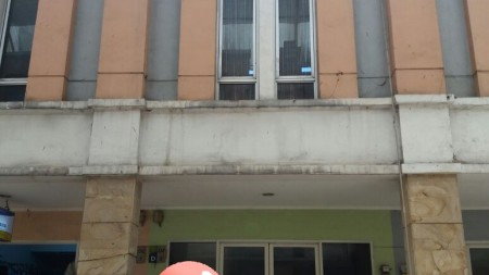 Ruko Murah di Bintaro Trade Center ( BTC ) Sektor 9 Bintaro