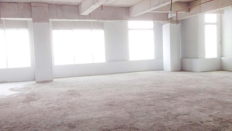 Gedung perkantoran nyaman di lokasi strategis @Pasar Minggu Jakarta