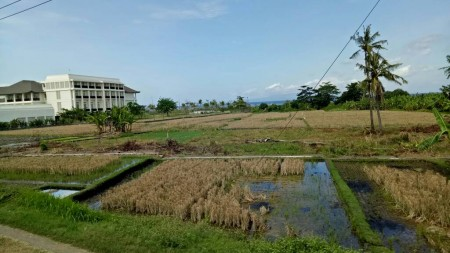 2221 Sqm Freehold Land In The Main Street Of Lebih Beach
