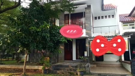 Rumah  di Bintarp  Puri Bintaro Sektor 9 Bintaro