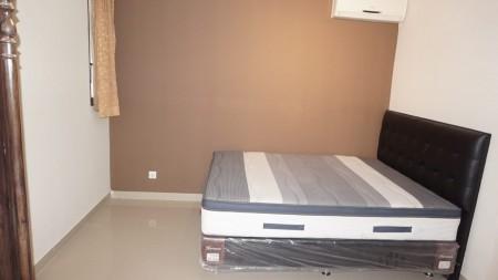 Disewakan apartment di Rasuna Said