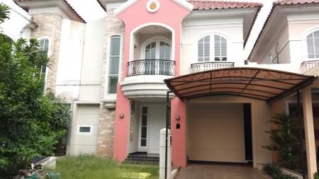 Rumah Bagus di Bintaro Taman Puri Bintaro Sektor 9 Luas Tanah 135 m