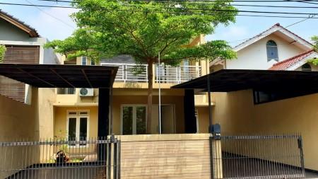 Rumah dijual di Kawasan Bintaro Mandar Sektor 3 Dekat STAN Luas Tanah 180 m nr/ap