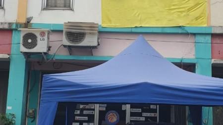 Dijual Ruko Di Graha Marcella, Graha Raya Bintaro