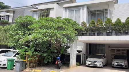 Rumah Bagus di Kebayoran Terrace Bintaro Sektor 7 Bintaro Jaya