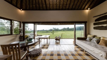 A Beautiful 3 Bedroom Villa on 500 sq m of Leasehold Villa for Sale 7 Minutes from Ubud Center