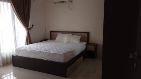 For Rent 1 BR-large @ Taman Sari Semanggi Apartment  Tower B-18