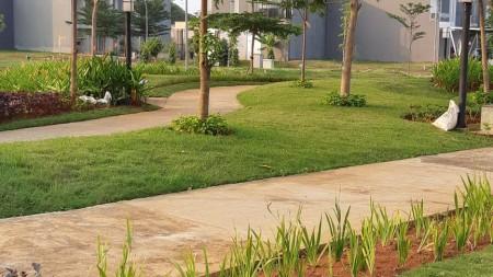Rumah Bagus, Siap Huni di Bintaro Discovery Aluvia Sektor 9 Bintaro (dni)