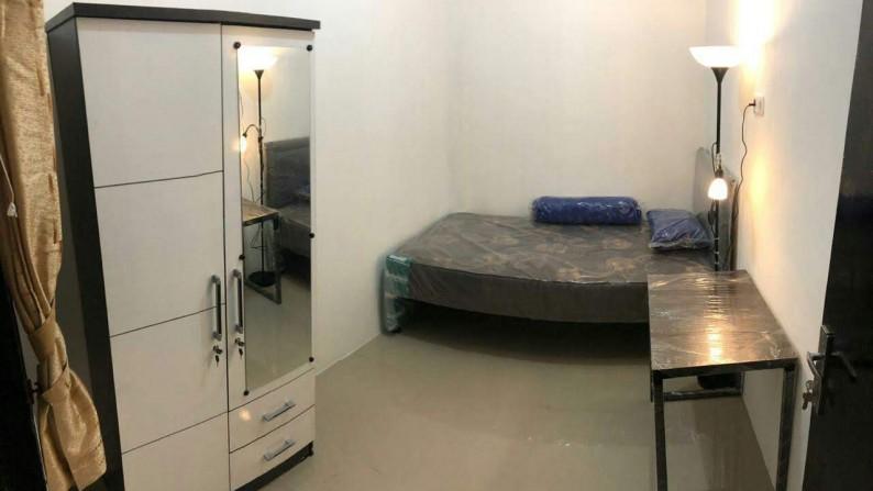Rumah Kost 3,5 lantai, Lokasi Ok di Tanjung Duren Jakarta ...