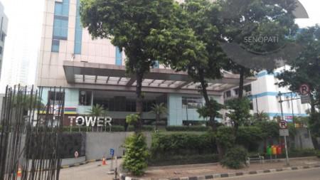 Disewakan Komersial Area Di Kuningan - Jakarta Pusat