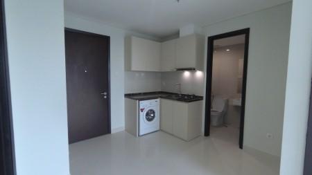 Apartemen Puri Mansion Twr Crystal Kembangan, Luas 63m2