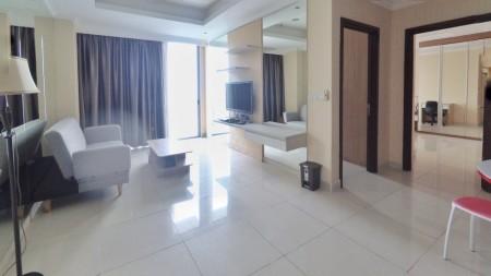 Apartemen Denpasar Residence 81m2 Twr Ubud Kuningan City