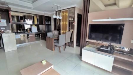 Apartemen Denpasar Residence 90m2, Twr Kintamani Kuningan City J
