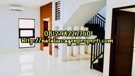 Apartemen Cervino Village Tebet 2 BR Furnished Siap Huni