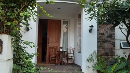 Rumah bagus di Bintaro Taman Puri Bintaro sektor 9 Bintaro