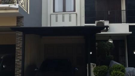 Rumah Bagus dan Siap Huni di Kawasan Puri Bintaro