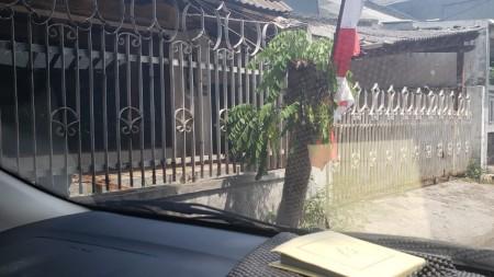 Dijual rumah hitung tanah area Kebayoran baru dekat ST MRT Al Azhar Jaksel