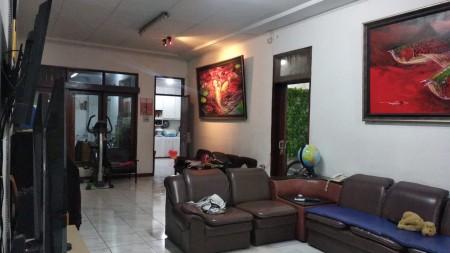 Rumah Siap Huni di Kopo Permai