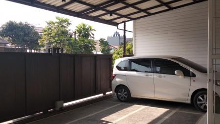 Rumah Baru Nyaman High Spec Furnished Siap Huni Taman Kopo Indah II
