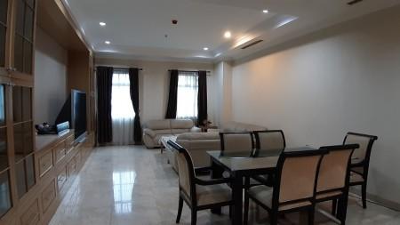 Apartemen di Belleza, Permata Hijau, Jakarta Selatan, Tower Versailles, City View