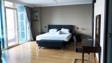 Jarang ada dijual Apartemen Residence 8 Senopati Jakarta Selatan