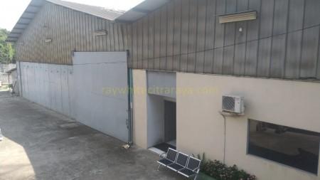 Pabrik Siap huni lokasi strategis Cikupa ID3966DC