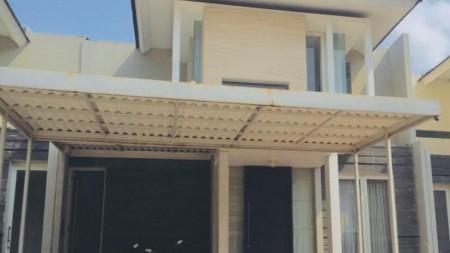 Jual Rumah Minimalis Furnish di Citraland Surabaya Barat