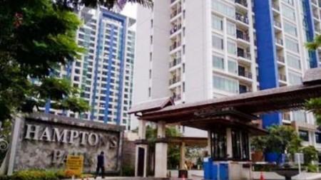 Apartment Elit di Kawasan Pondok Indah