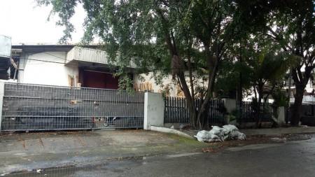Gudang  2640m2 Dijual Jl Agung Perkasa, Luas 2.640m2