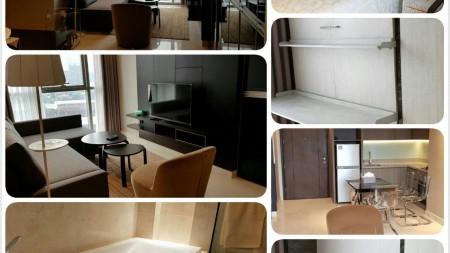 Fabulous atmosphere apartment with comfort neighborhood in Kuningan