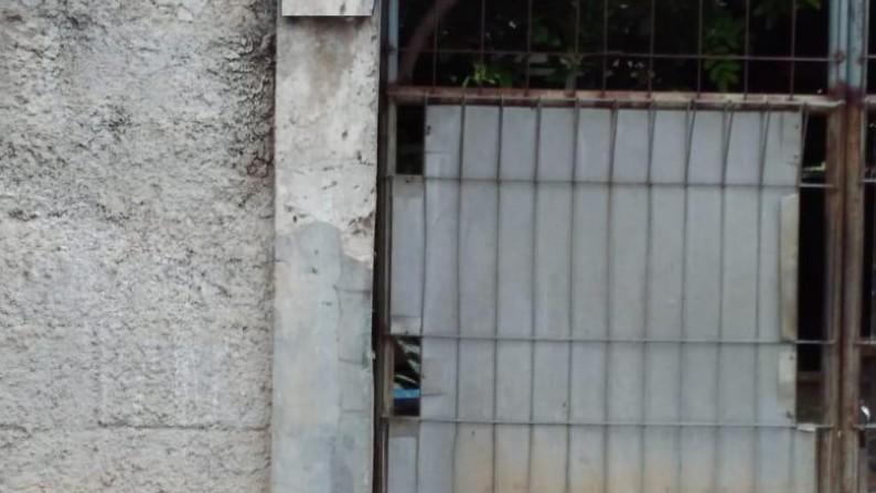 Rumah Untuk Usaha Jual Hitung Tanah di Jalan Utama ...