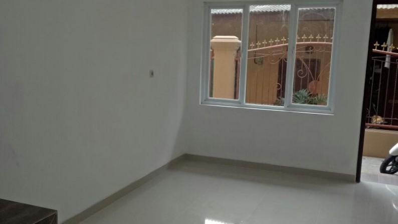 Rumah kontrakan dijual murah di Cempaka Putih , Jakarta Pusat