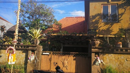 4 Bedroom Freehold House for Sale in Renon, Near Sanur
