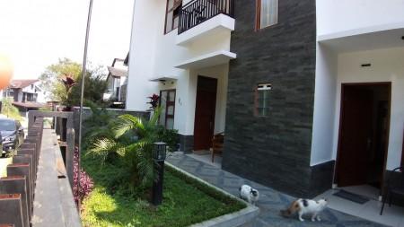 Rumah Minimalis di Dago atas, Best View