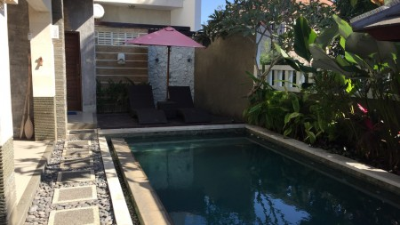 Beautiful 2 Bedrrom Freehold Villa for Sale just 15 Minute from Ubud Center