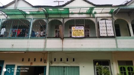 Disewakan Rumah 2 lantai di jl. Jasa , Pekanbaru