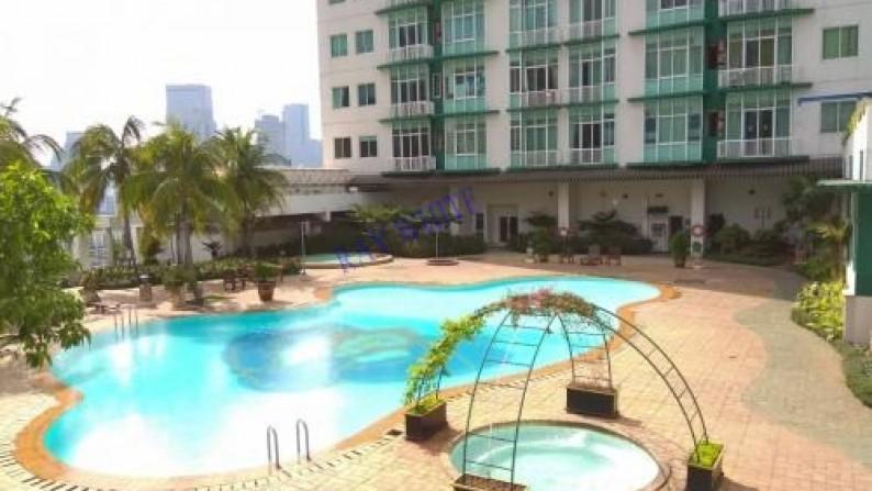Apartemen Siap Huni Bagus Di Kuningan Jakarta Selatan