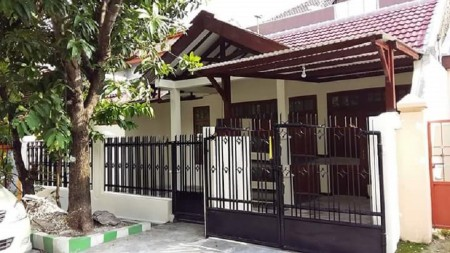 Rumah Dijual Disewa perum perhutani Sambikerep Surabaya