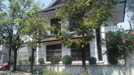 Rumah Nyaman dan Asri Darmo Permai