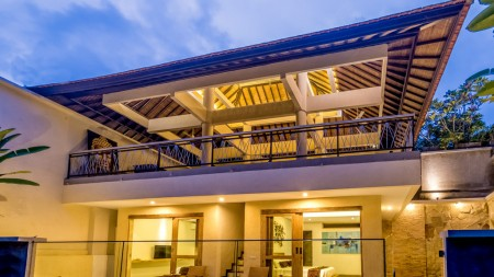 Beautiful 8 Bedroom Leasehold Boutique Hotel with Jungle View 7 Minute from Ubud Center
