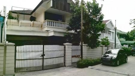 Rumah Pelepah Indah Raya Tembus ke Kintamani