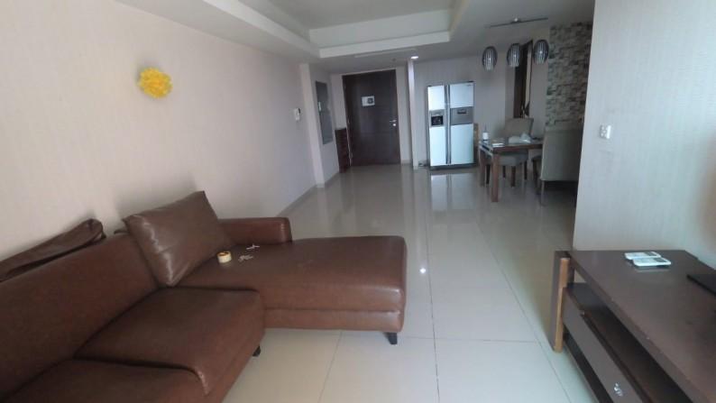 Apartemen Dijual & Sewa Sherwood Twr Wellington-Kelapa Gading-Jakarta Utara