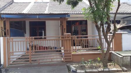 Rumah Pondok Mas, Baros, Cimahi