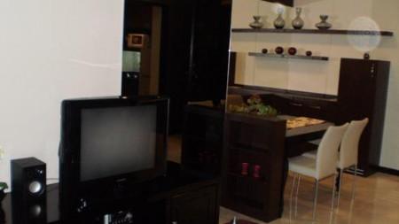 Apartment 2 BR, Furnished di Bellagio Residence, Jakarta Selatan