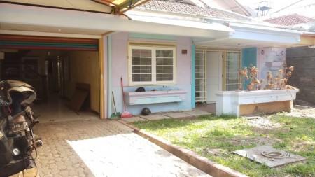 Rumah sayap Turangga, Bandung