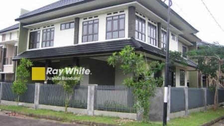 Rumah Komplek Buah Batu Regency