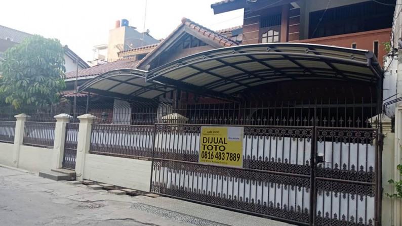 Rumah Dijual Kelapa Cengkir Timur