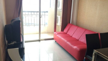 Dijual Murah Meriah Apartment Water Place Tower A siap Huni